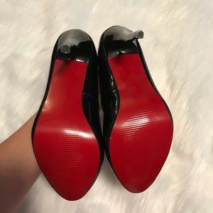 buy popular aa4ed fe9fa Fake Red Bottom Heels